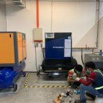 Compressed Air System Design | Air Compressor Systems Design