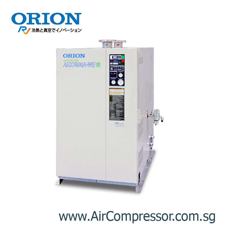 Air Dryer Orion
