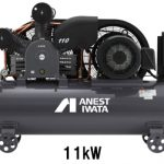 Piston Air Compressor 11kW