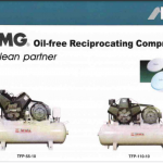 Air Compressor Specifications | Aalii Pte Ltd